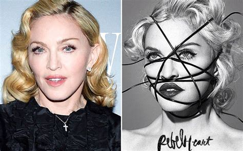 From Madonna Cursed by New Madonna Tracks Sound Like A Test Of Loyalty Telegraph