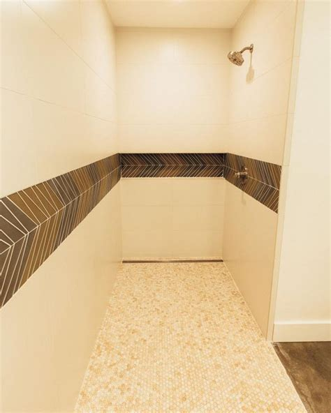 Pictures Of Kitchen Floor Tiles Ideas by 32 Walk In Shower Designs That You Will Love Digsdigs