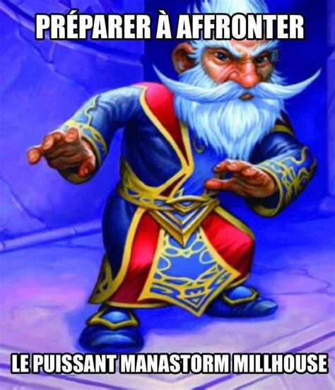 Millhouse Meme - millhouse manastorm meme by pokemonfan111 on deviantart