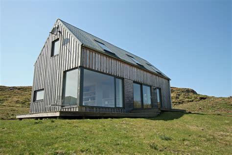 Coastal Cottage Plans self catering property near dunvegan isle of skye