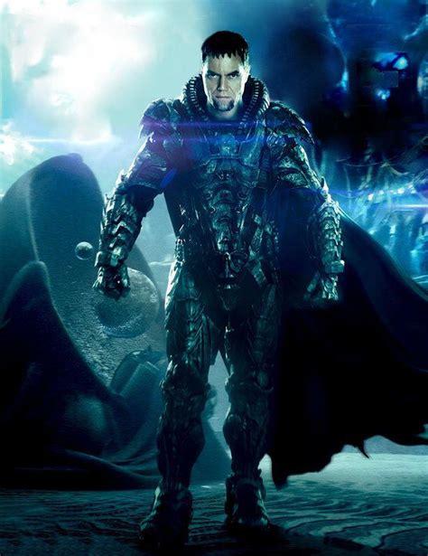 Dc 6inchko General Zod Of Steel Dru Zod Dc Extended Universe Dc Wiki Fandom