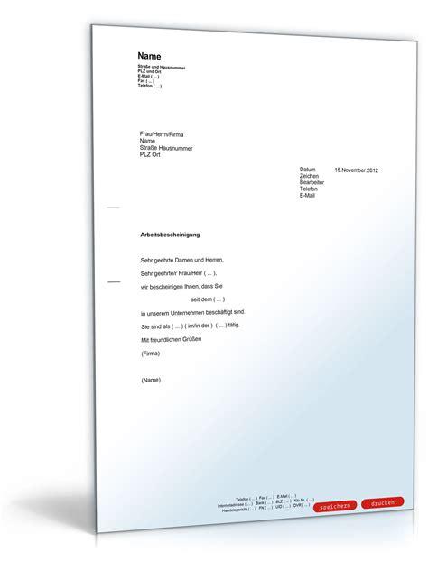 Hotelanfrage Schreiben Muster arbeitsbescheinigung muster vorlage zum