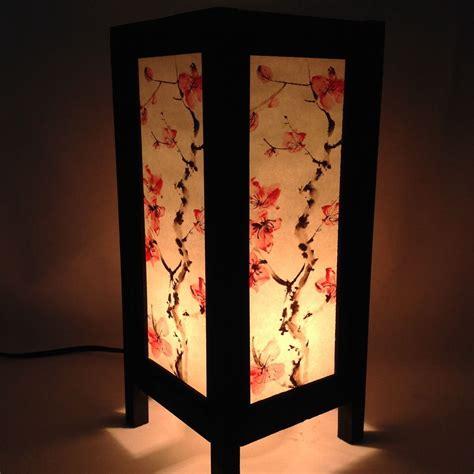 japanese lantern table l japanese table desk l blossom lantern bedside