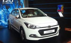 new i20 car price new hyundai elite i20 launched prices start at rs 4 89