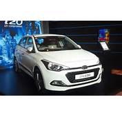 Hyundai I20 India Price Review Images  Cars