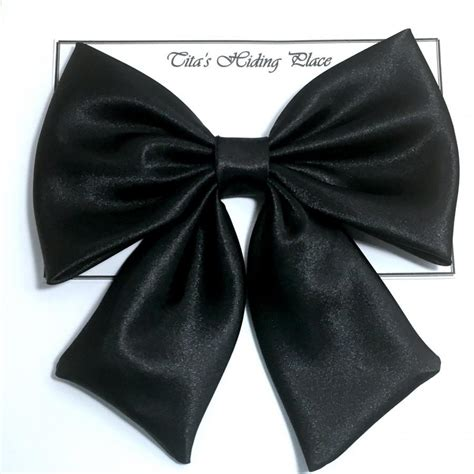 big bow pictures black satin bow large satin fabric hair bow wedding dress bow big satin bow fabric