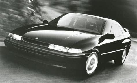 how cars engines work 1997 subaru svx regenerative braking an 225 lisis especial 5 veh 237 culos 250 nicos propulsados por motor b 243 xer que no son porsche