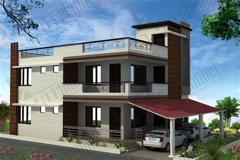 duplex bungalow house plans bungalow house plans villas home plans ghar planner