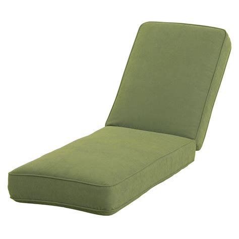 replacement chaise cushions hton bay pembrey replacement outdoor chaise lounge