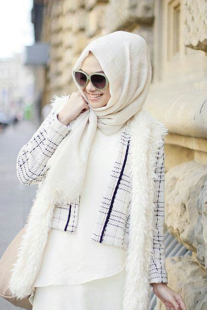 Knotted By Hijabkita Hijabista Style Ideas For Stylish