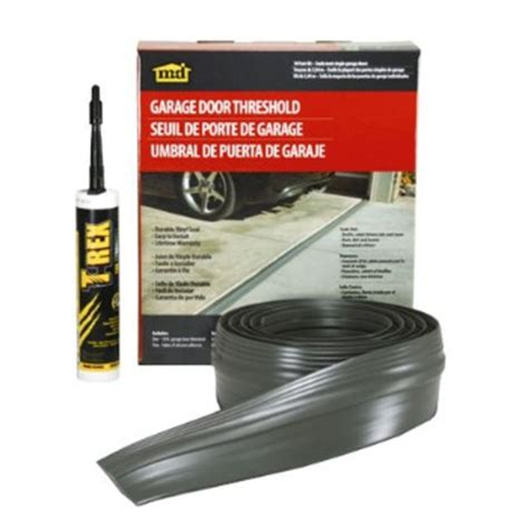 Garage Door Threshold Kit by Buy The M D Blg Prods 50101 Garage Door Threshold Kit 20