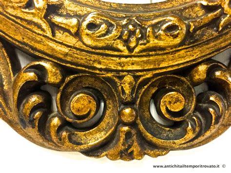cornici d epoca antichit 224 il tempo ritrovato antiquariato e restauro