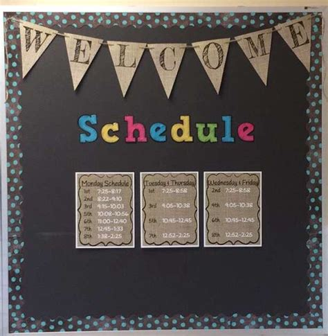 printable welcome banner for classroom open house bundle burlap chalkboard powerpoint google
