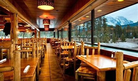 Fairview Dining Room Mountain Restaurant Lake Louise Restaurant Reviews