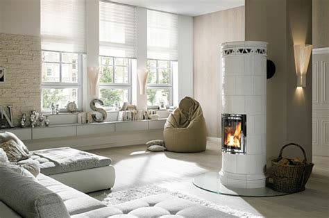 coole wohnideen moderne kachel 246 fen verleihen ihrem zuhause stil und