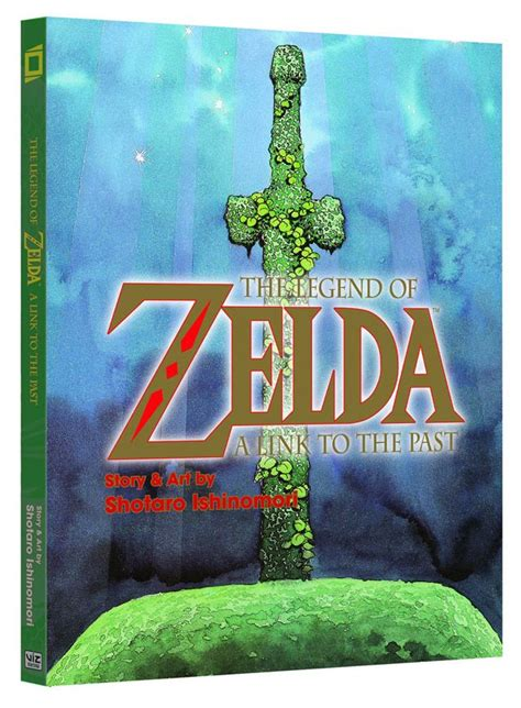 past a novel books the legend of a link to the past graphic novel
