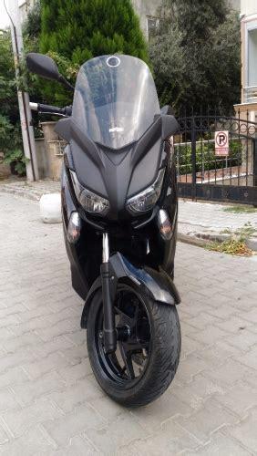 sahibinden yamaha  max  abs satilik motosiklet ikinci