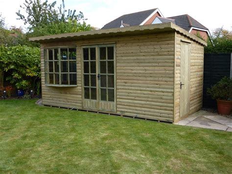 The Shed Beverley by Northorpe Joinerypicture 214 171 187 Bespoke Timber Buildings