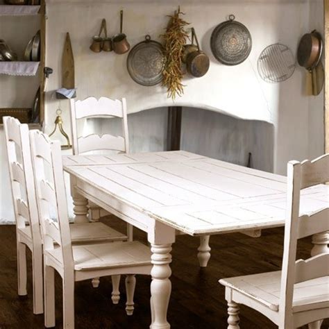 tavolo bianco shabby chic tavolo shabby chic allungabile etnico outlet mobili etnici