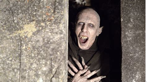 In Shadows what we do in the shadows deacon had a in nosferatu