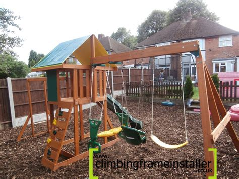 selwood swing selwood products clair monte climbing frame climbing