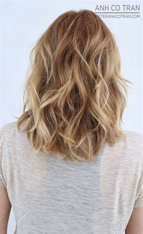 demi wave perm for medium lenghth hair 25 best ideas about loose wave perm on pinterest loose