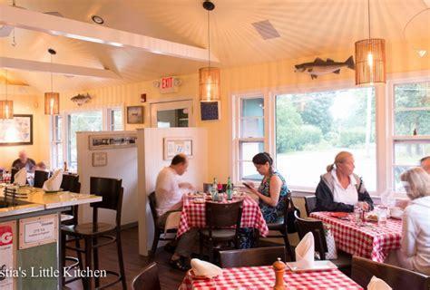 Our cozy restaurant ? Estia Little Kitchen