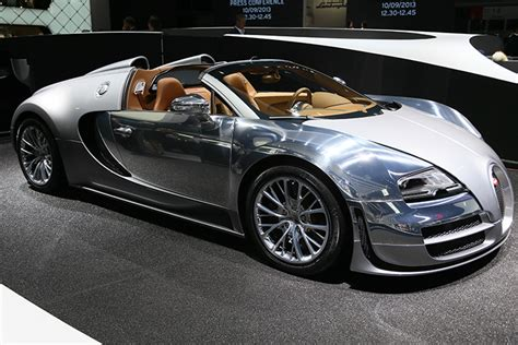 Five Luxury Sports Cars To Die For Luxury Mena