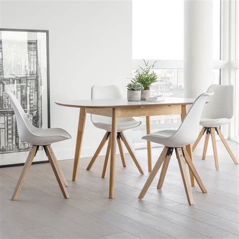 Extendable Dining Sets by Dean Extendable Dining Set