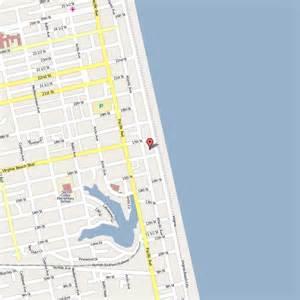 Virginia Beach Boardwalk Map by Boardwalk Resort Hotel And Villas Virginia Beach Reviews