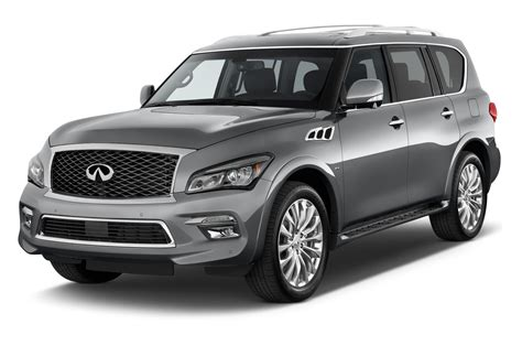 Infinity Cas 2015 Infiniti Qx80 Reviews And Rating Motor Trend