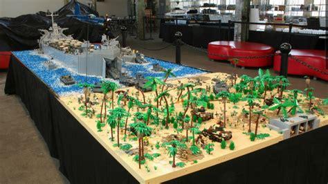 Dijamin Original Lego Duplo Lime Truck With Green Base And Veg recriando a segunda guerra mundial lego choconatos