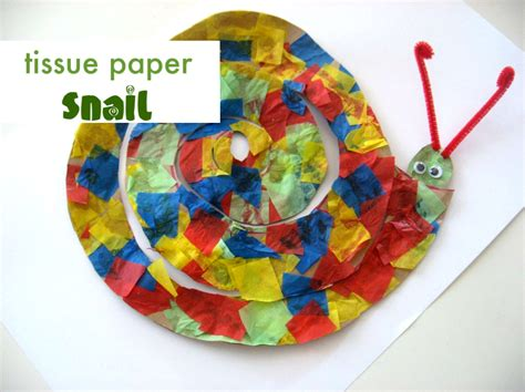 Tissue Paper Crafts For Preschoolers - tissue paper collages archives no time for flash cards