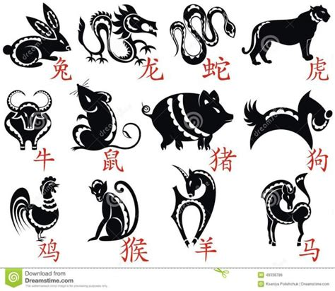 try a new chinese zodiac rabbit tattoo design