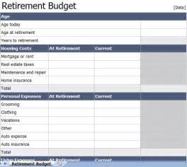 retirement plan template free printable retirement calendar templates calendar