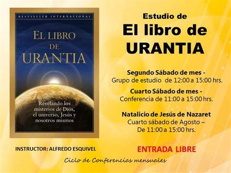 el libro de urantia estudio de quot el libro de urantia quot la casa de los 193 ngeles