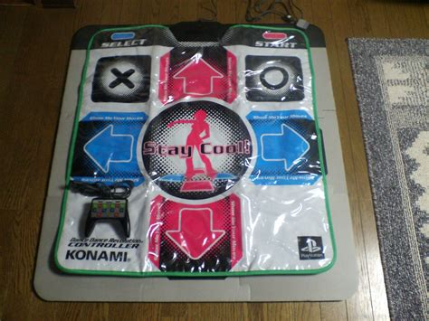 Ddr Mat by Pad Wikiwand