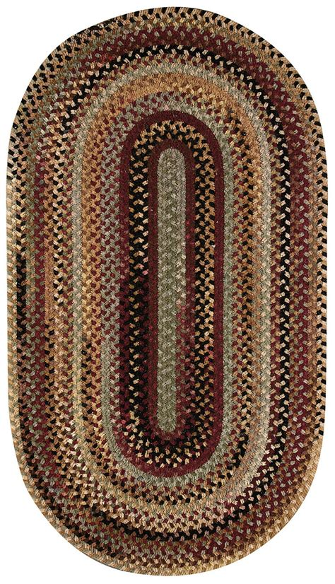 Capel Braided Rugs Carolina by Capel Cambridge Braided Rugs Town Country Furniture