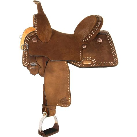 best saddles the josey ultimate renegade rancher 1152