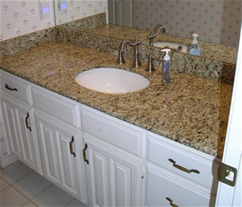 Granit Countertops Badezimmer by Granit Waschtische Granit Arbeitszimmer Granit