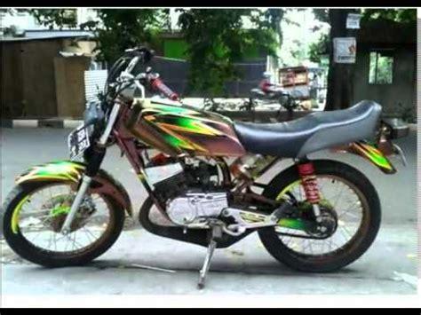 Yamaha Rx King Engine modif rx king modifikasi motor yamaha rx king keren