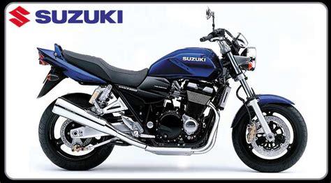 Suzuki Series Suzuki Gsx1400 Official Pictures