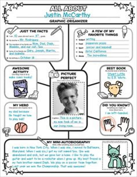 biography graphic organizer in spanish 1000 images about poster sets on pinterest graphic