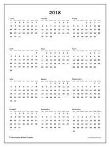 Guatemala Calendario 2018 Calendario 2018 Para Imprimir Quot Ciriacus L Quot
