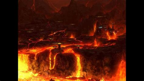 Wars Lava L by Top 10 Sci Fi Planets