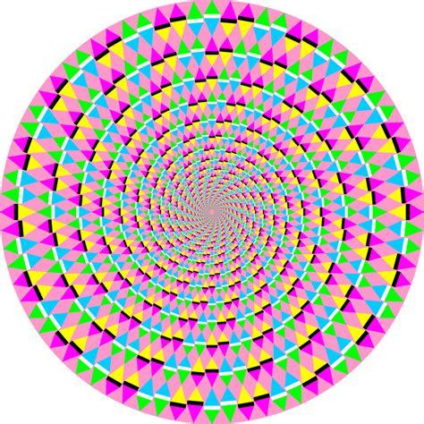 imagenes con movimiento q marean ilusiones 211 pticas taringa