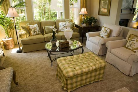 Living Room Color Schemes Green And Brown 47 Beautifully Decorated Living Room Designs