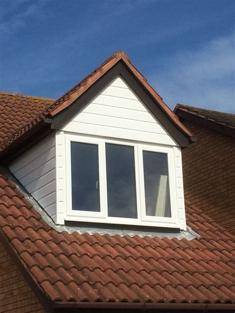 dormer windows pvcu dormer window cladding wales trade frames