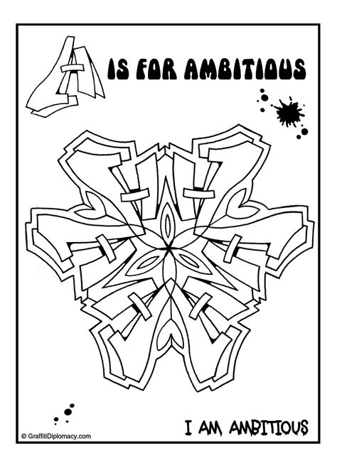 street art coloring pages  getcoloringscom