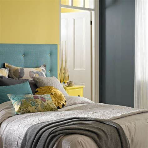Bedroom Paint Ideas Uk How To Give Your Walls The Wow Factor Wallpaper Wall